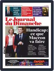 Le Journal du dimanche (Digital) Subscription February 9th, 2020 Issue