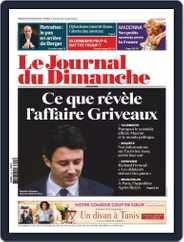 Le Journal du dimanche (Digital) Subscription February 16th, 2020 Issue