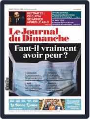 Le Journal du dimanche (Digital) Subscription March 1st, 2020 Issue