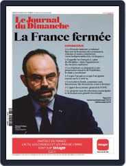 Le Journal du dimanche (Digital) Subscription March 15th, 2020 Issue