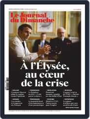 Le Journal du dimanche (Digital) Subscription March 22nd, 2020 Issue