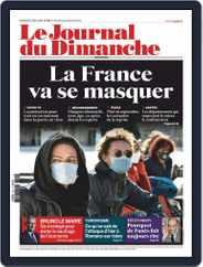 Le Journal du dimanche (Digital) Subscription April 5th, 2020 Issue