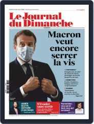 Le Journal du dimanche (Digital) Subscription April 12th, 2020 Issue