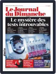 Le Journal du dimanche (Digital) Subscription April 19th, 2020 Issue