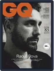 Gq Italia (Digital) Subscription December 1st, 2018 Issue