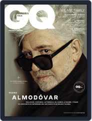 Gq Italia (Digital) Subscription March 1st, 2019 Issue