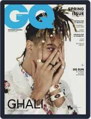 Gq Italia (Digital) Subscription April 1st, 2019 Issue