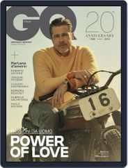 Gq Italia (Digital) Subscription October 1st, 2019 Issue