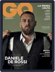Gq Italia (Digital) Subscription February 1st, 2020 Issue