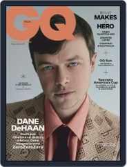 Gq Italia (Digital) Subscription March 1st, 2020 Issue