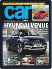 Car India (Digital) Subscription May 1st, 2019 Issue