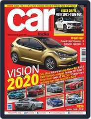 Car India (Digital) Subscription January 1st, 2020 Issue