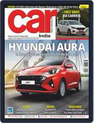 Car India (Digital) Subscription February 1st, 2020 Issue