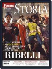 Focus Storia (Digital) Subscription April 1st, 2019 Issue