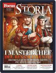 Focus Storia (Digital) Subscription June 1st, 2019 Issue