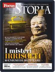 Focus Storia (Digital) Subscription September 1st, 2019 Issue
