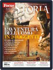 Focus Storia (Digital) Subscription November 1st, 2019 Issue