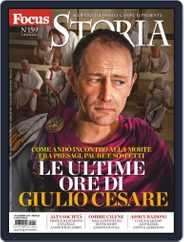Focus Storia (Digital) Subscription January 1st, 2020 Issue