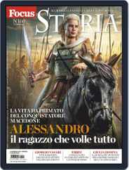 Focus Storia (Digital) Subscription February 1st, 2020 Issue