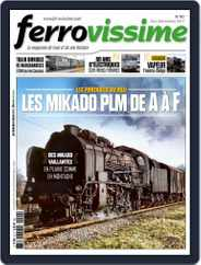 Ferrovissime (Digital) Subscription November 1st, 2017 Issue