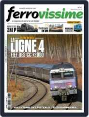 Ferrovissime (Digital) Subscription March 1st, 2018 Issue