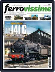 Ferrovissime (Digital) Subscription July 1st, 2018 Issue