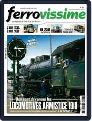 Ferrovissime (Digital) Subscription November 1st, 2018 Issue