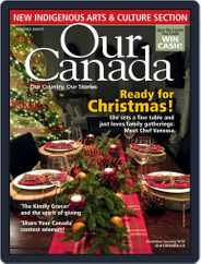 Our Canada (Digital) Subscription December 1st, 2017 Issue