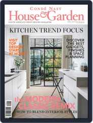 Condé Nast House & Garden (Digital) Subscription April 1st, 2019 Issue