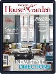 Condé Nast House & Garden (Digital) Subscription June 1st, 2019 Issue