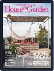 Condé Nast House & Garden (Digital) Subscription September 1st, 2019 Issue