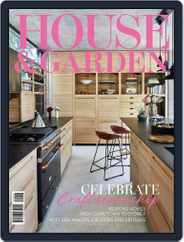 Condé Nast House & Garden (Digital) Subscription March 1st, 2020 Issue