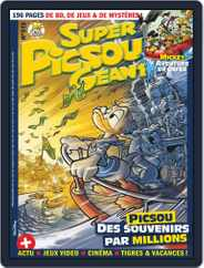 Super Picsou Géant (Digital) Subscription August 1st, 2019 Issue