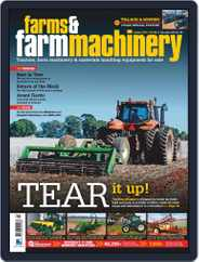 Farms and Farm Machinery (Digital) Subscription March 1st, 2019 Issue