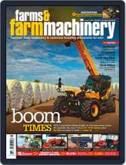 Farms and Farm Machinery (Digital) Subscription September 1st, 2019 Issue