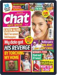 Chat Passion (Digital) Subscription April 1st, 2019 Issue