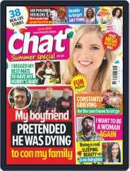Chat Passion (Digital) Subscription June 1st, 2019 Issue