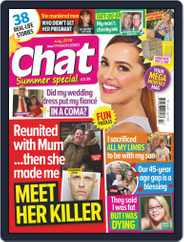 Chat Passion (Digital) Subscription July 1st, 2019 Issue