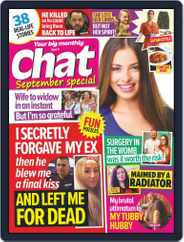 Chat Passion (Digital) Subscription September 1st, 2019 Issue