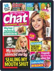 Chat Passion (Digital) Subscription November 1st, 2019 Issue