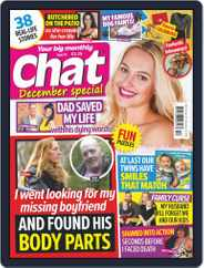 Chat Passion (Digital) Subscription December 1st, 2019 Issue