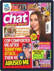 Chat Passion (Digital) Subscription January 1st, 2020 Issue