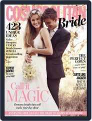 Cosmopolitan Bride Australia (Digital) Subscription September 12th, 2015 Issue