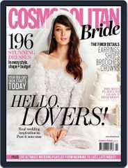 Cosmopolitan Bride Australia (Digital) Subscription April 3rd, 2016 Issue