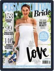Cosmopolitan Bride Australia (Digital) Subscription January 1st, 2017 Issue