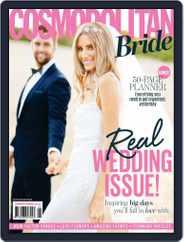 Cosmopolitan Bride Australia (Digital) Subscription April 1st, 2017 Issue