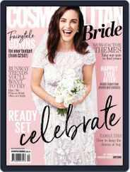 Cosmopolitan Bride Australia (Digital) Subscription December 1st, 2017 Issue