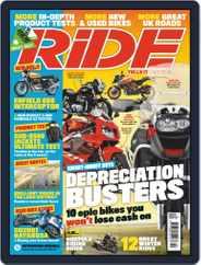RiDE United Kingdom (Digital) Subscription February 1st, 2020 Issue