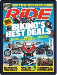 RiDE United Kingdom (Digital) Subscription April 1st, 2020 Issue