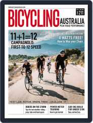 Bicycling Australia (Digital) Subscription May 1st, 2018 Issue